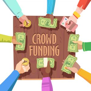 crowdfunding for small business